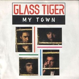 Glass Tiger feat. Rod Stewart